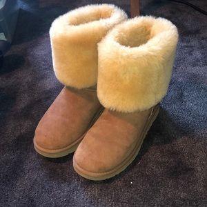 Genuine Ugg Australia Boots Uggs